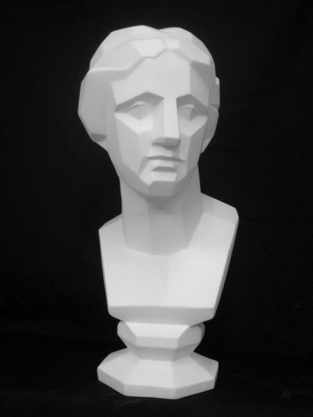 K−161 ミロ島ヴィーナス胸像(面取り)