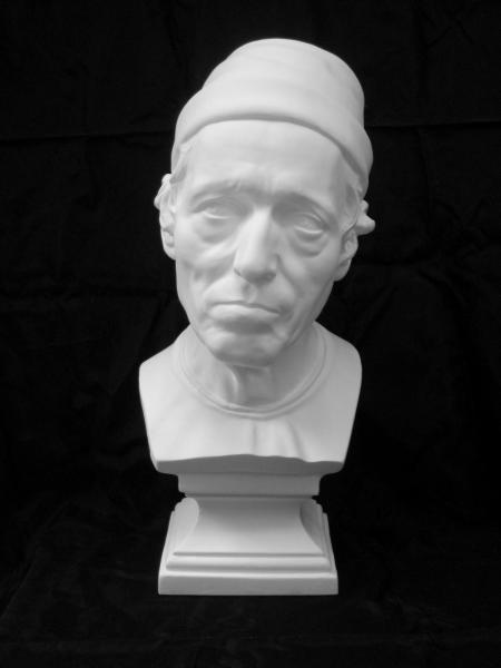 K−169 老人の像(詩人ベニビエーニ)
