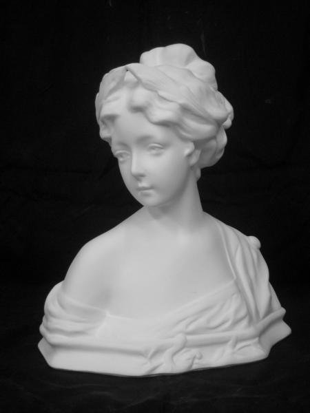 A−337 月桂冠少女