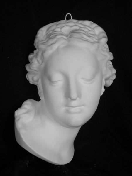 M−401 フランス少女半面