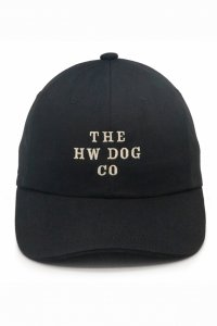 <img class='new_mark_img1' src='https://img.shop-pro.jp/img/new/icons14.gif' style='border:none;display:inline;margin:0px;padding:0px;width:auto;' />【THE H.W. DOG&CO.】ザエイチダブルドッグアンドコー WASH HWDOG CAP (Black)