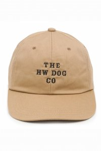 <img class='new_mark_img1' src='https://img.shop-pro.jp/img/new/icons14.gif' style='border:none;display:inline;margin:0px;padding:0px;width:auto;' />【THE H.W. DOG&CO.】ザエイチダブルドッグアンドコー WASH HWDOG CAP (Beige)
