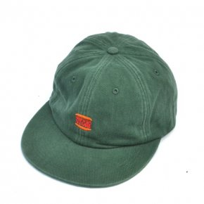 SIESTA(シエスタ)Original Jason Strapback Cap Green