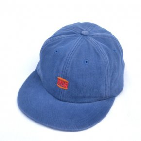 SIESTA(シエスタ)Original Jason Strapback Cap Blue