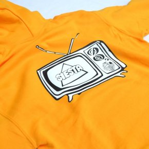 SIESTA(シエスタ)Original TV Party Hoodie Pineapple
