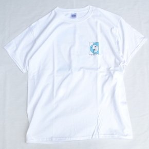 SIESTA(シエスタ)Original Guzman Tee Shirt White