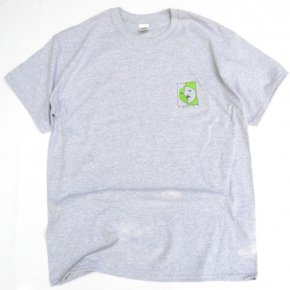 SIESTA(シエスタ)Original Guzman Tee Shirt Grey