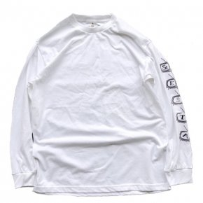 SIESTA(シエスタ)Original TV Party Long Sleeve White