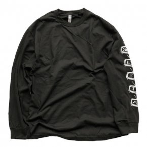 SIESTA(シエスタ)Original TV Party Long Sleeve Black