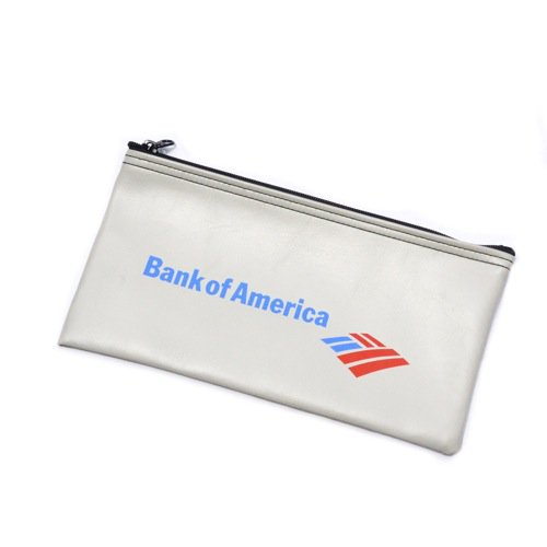 Bank of America Deposit Bag Regular
