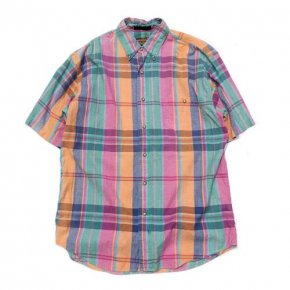 Eddie Bauer Short Sleeve Shirt