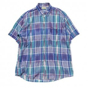 L.L.Bean Short Sleeve Shirt