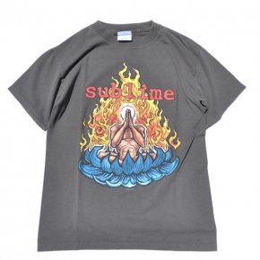 Sublime Tee Charcoal