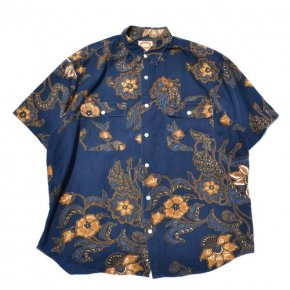 Banana Republic Cotton Hawaiian Shirt