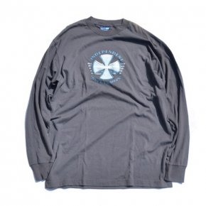 Independent Truck Co. Long Sleeve Tee Deadstock