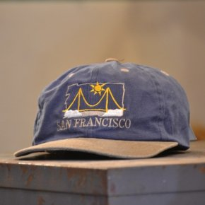San Francisco Hat Deadstock