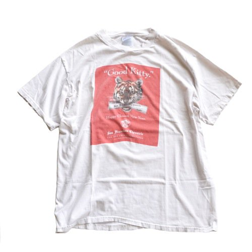 San Francisco Chronicle Tee