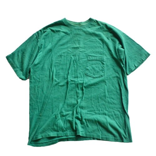 GAP Pocket Tee Green