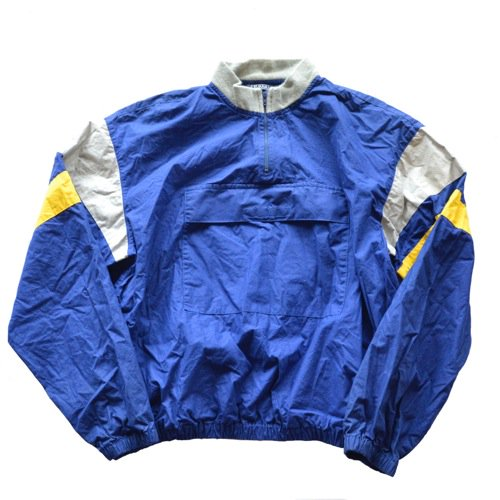 Ralph Lauren Cotton Pullover Jacket