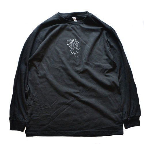 SIESTA(シエスタ)Original I.R.I Long Sleeve