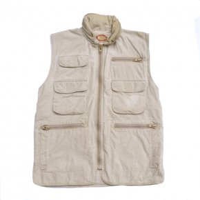 Banana Republic Cotton Vest