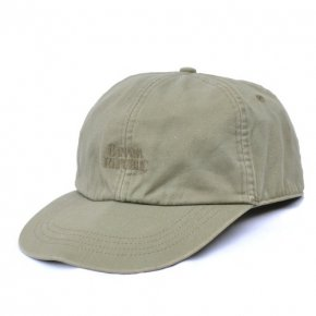 Banana Republic 6Panel Cap Olive