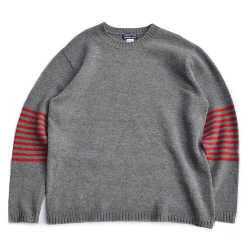Patagonia Lambswool Sweater