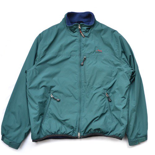 L.L.Bean Outdoors Fleece Lined Jacket