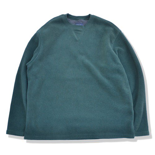Basic Editions Fleece Pullover