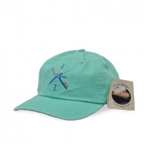 PDX Carpet 6Panel Cap