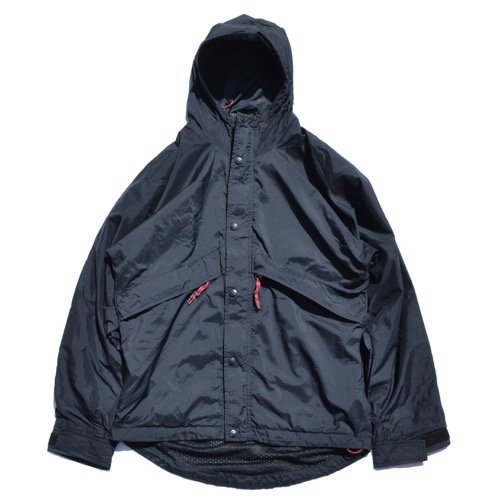 EMS Hooded Nylon Jacket