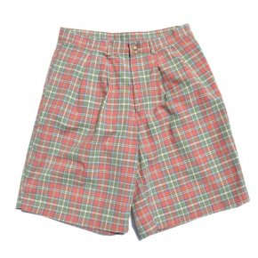 GAP Plaid Shorts