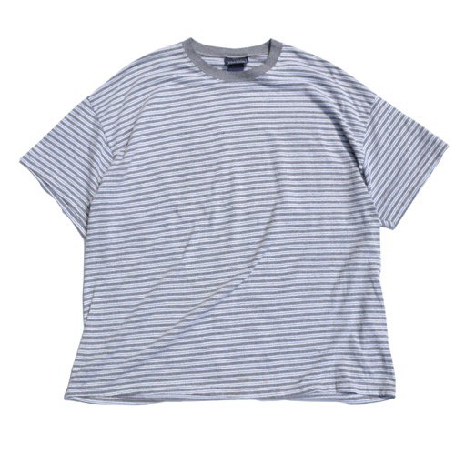 Basic Edition Striped Tee