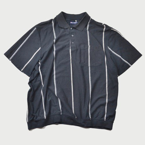 Puritan Striped Polo Shirt