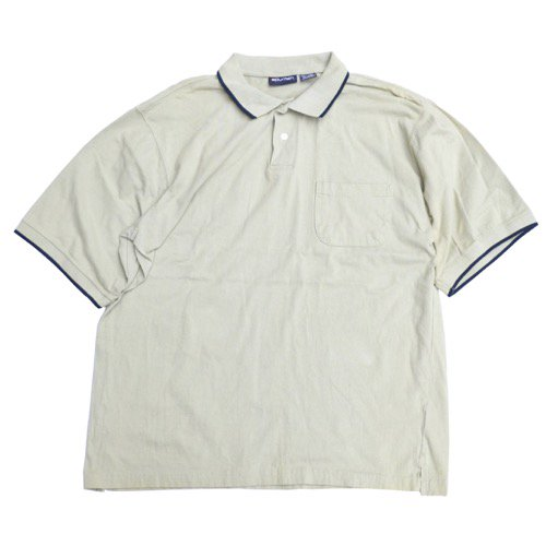 Puritan Polo Shirt