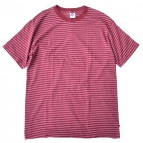 AAA(Alstyle Apparel & Activewear) Striped Tee