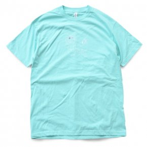 SIESTA(シエスタ)Original Flow Away Tee Celadon
