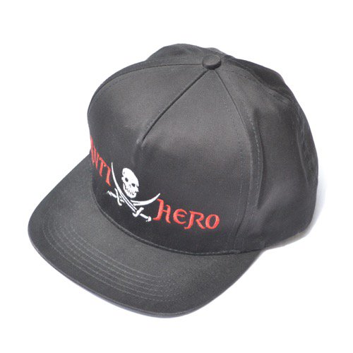 Anti Hero Skateboards Snapback Hat