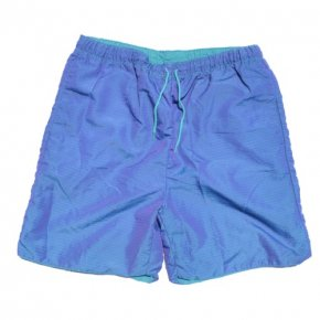Lands' End Nylon Reversible Shorts