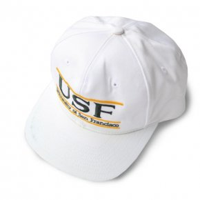 University of San Francisco Snapback Hat