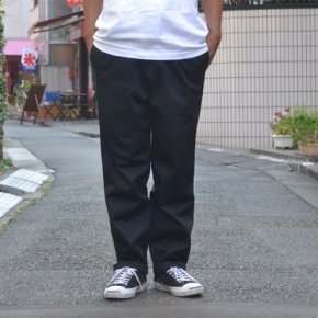 SIESTA(シエスタ)ORIGINAL Cotton Easy Pant -PABLO-