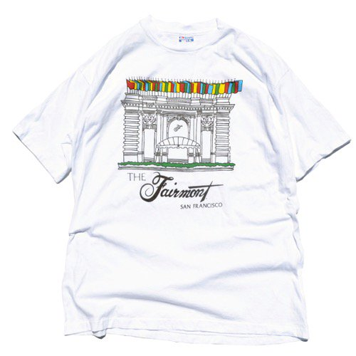 The Fairmont San Francisco Tee