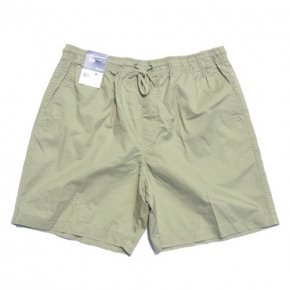 Basic Editions Cotton Easy Shorts