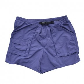 Lands' End Nylon Shorts