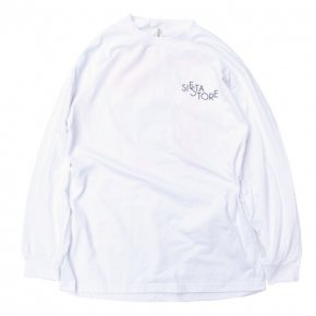 SIESTA(シエスタ)Original Twenty Percent Long Sleeve