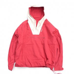 J.CREW Cotton Anorak