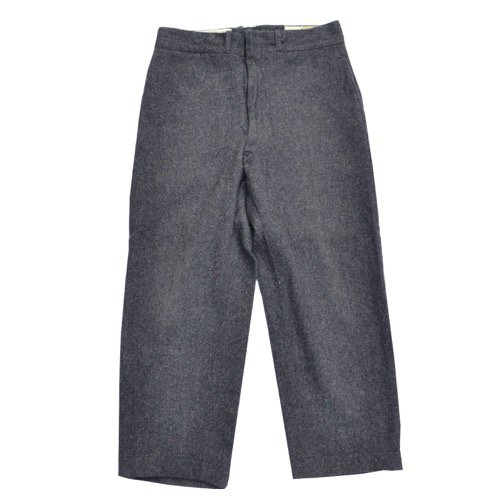 L.L.Bean Wool Pants