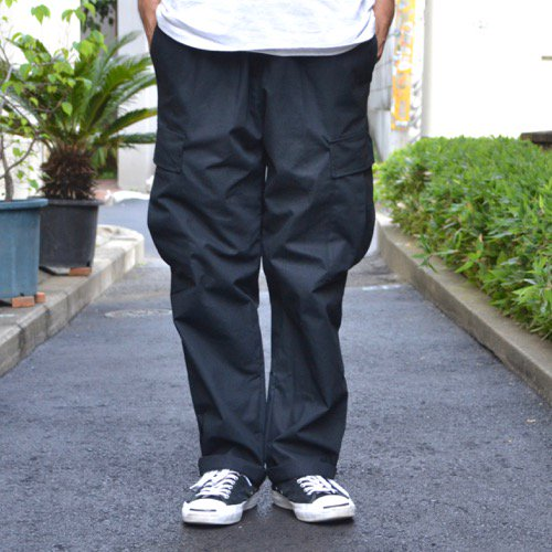 SIESTA(シエスタ)ORIGINAL Easy Cargo Pant -ALEX-