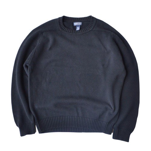 Lands' End Cotton Sweater