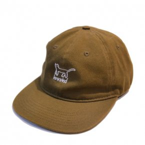 Krooked 6Panel Cap